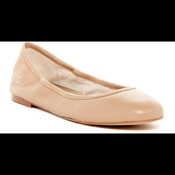 904878fdabecd2 Sam Edelman Fritz Ballet Flat